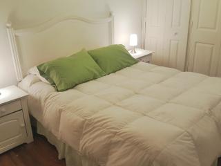 Departamento amoblado por día - Valparaiso vacation rentals