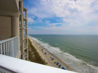 Live Large at One Ocean Place 1106 - Garden City vacation rentals