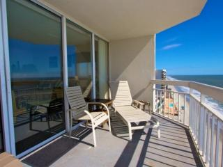 Waters Edge 3 Bedroom with Penthouse View - Surfside Beach vacation rentals
