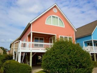 Seabridge, 1016 N. Ocean - Surfside Beach vacation rentals