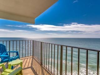 Perfect Condo with Internet Access and Wireless Internet - Surfside Beach vacation rentals