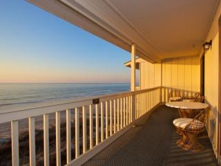 Surfwatch III 3br, Small Building w/Elevator - Surfside Beach vacation rentals