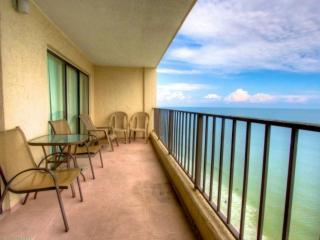 Perfect Condo with Internet Access and A/C - Garden City vacation rentals