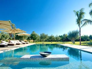 Nice Villa with Internet Access and A/C - Marrakech vacation rentals