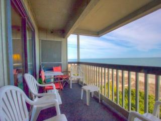 Perfect 2 bedroom Apartment in Surfside Beach - Surfside Beach vacation rentals
