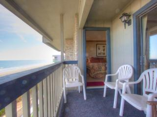 Perfect Condo with Internet Access and Dishwasher - Surfside Beach vacation rentals