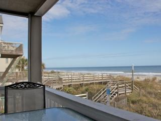 Perfect Condo with Internet Access and Satellite Or Cable TV - Surfside Beach vacation rentals