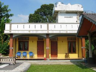 2 bedroom Guest house with Long Term Rentals Allowed in Bukit Lawang - Bukit Lawang vacation rentals