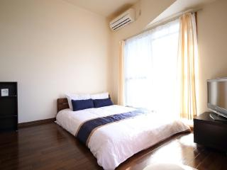 Namba FREE POCKET Wifi, Tennoji Convenient room B - Osaka vacation rentals