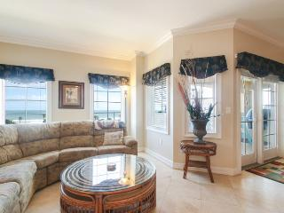Perfect Condo with Deck and Balcony - Fernandina Beach vacation rentals