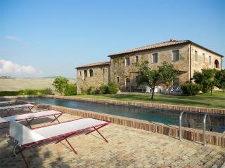 Villa Moro - San Giovanni d'Asso vacation rentals