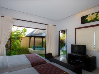 Two Bedroom Villa - 6 - Kerobokan vacation rentals