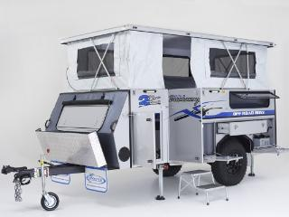 Camper Trailer Hire with all accessories included - Brendale vacation rentals