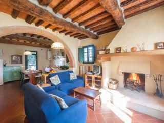 Castello di Pastine - 3C - Barberino Val d'Elsa vacation rentals
