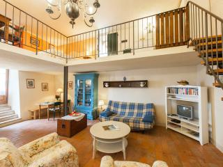 Nice 1 bedroom Apartment in Barberino Val d'Elsa - Barberino Val d'Elsa vacation rentals