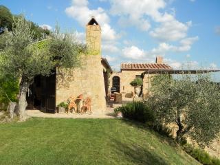 Villa Leccetino - Pienza vacation rentals