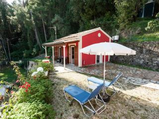 A LITTLE PARADISE NIKI -cottage - Achilleio vacation rentals