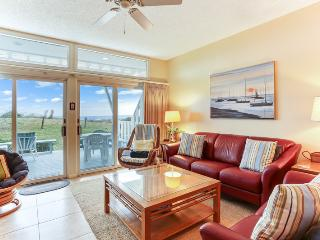 2 bedroom House with Deck in Fernandina Beach - Fernandina Beach vacation rentals