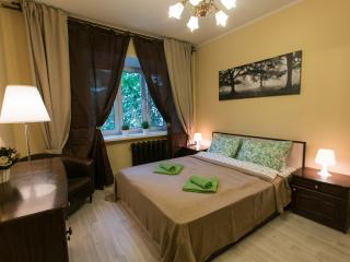 Lakshmi Apartment Arbat - Moscow vacation rentals
