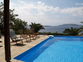 Porto lafia apartments South evoia Greece - Porto Lafia vacation rentals