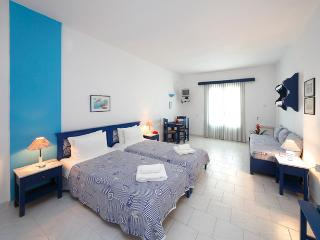 Nice Studio with Internet Access and A/C - Finikas vacation rentals