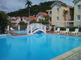 Nice Condo with Stove and Television - Sainte-Anne vacation rentals