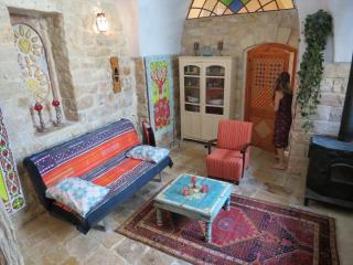 Mehadipur home - Safed vacation rentals