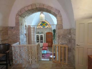 2 bedroom Villa with Internet Access in Safed - Safed vacation rentals