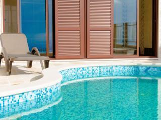 Luxury Adriatic villa Sunbreeze Pool Jacuzzi - Budva vacation rentals