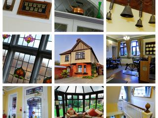 Lattice Lodge - 11 all ensuite bedrooms, sleeps 23 - Ipswich vacation rentals