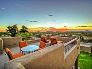 Villa Estancia - Luxury Inspired By It's Heritage - Cave Creek vacation rentals