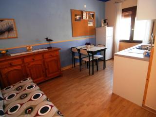 Beautiful 1 bedroom Malgrat de Mar House with Television - Malgrat de Mar vacation rentals