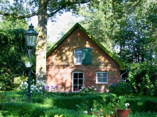 idyllisches Ferienhaus für 3-4 Personen - Neuenkirchen vacation rentals