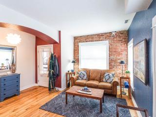 Great Condo In City Park West - Denver vacation rentals