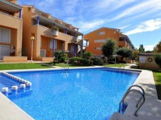 Duplex Apartment 3 bedrooms - Javea vacation rentals