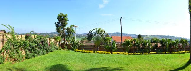 Charming B&B with Internet Access and Local Guides - Kampala vacation rentals