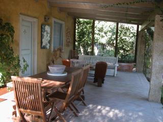 Villino delle Fonti San Pantaleo 2km from the sea - San Pantaleo vacation rentals