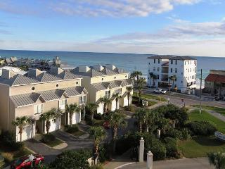 Enclave 605A, 3BR/2BA condo, just across the street from the beach! - Destin vacation rentals