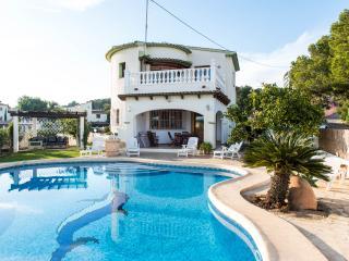 Villa Alessandra Luisa - Moraira vacation rentals