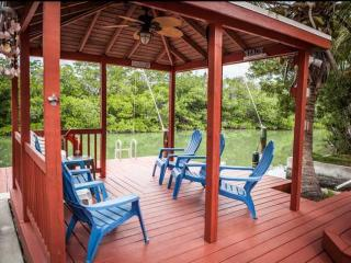 **Fall Promo** Gorgeous Keys Waterfront Home with Private Dock & Ramp - Islamorada vacation rentals