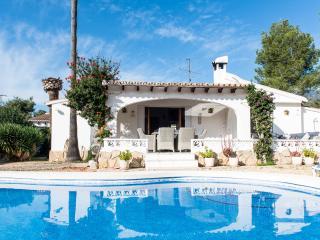 Casa Anita - Moraira vacation rentals