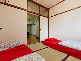 2 BR Apartment - Ikebukuro: Central Tokyo - Toshima vacation rentals