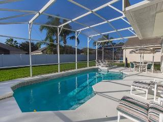 Newly remodeled 5 bedroom 3 bath pool home in Gated Community - Davenport vacation rentals