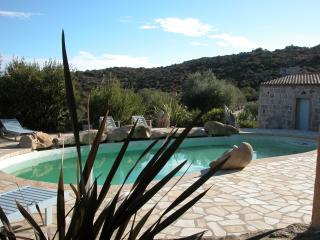 Villa delle Fonti - Country villa 2Km from the sea - San Pantaleo vacation rentals