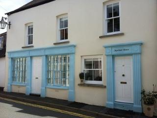 No. 1 Mortimer House Luxury S/C, 5 pl, Crickhowell - Crickhowell vacation rentals