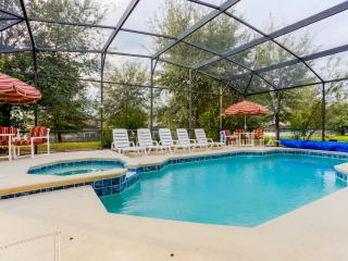 Newly Renovated Luxury 8 Bedroom,4.5 Bath & pool - Davenport vacation rentals