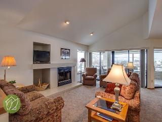 Wapato Point Halmalka Condo 510B by Sage Vacation Rentals - Manson vacation rentals