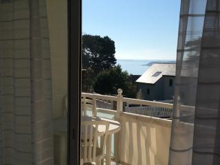 St. Cast le Guildo appartement seaview - Saint-Cast le Guildo vacation rentals