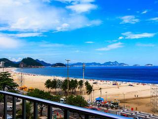 Copa Nice Oceanfront - Rio de Janeiro vacation rentals