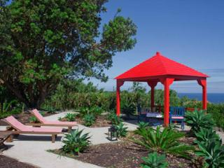 Romantic 1 bedroom Bed and Breakfast in Cedros with Internet Access - Cedros vacation rentals